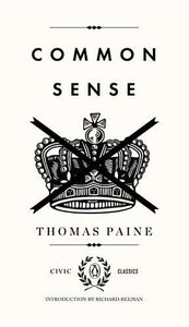 Common Sense ( Penguin Civic Classics )