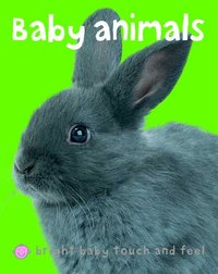 Baby Animals ( Bright Baby Touch and Feel )