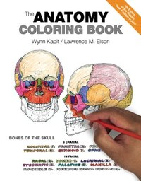Anatomy Coloring Book (4TH ed.)
