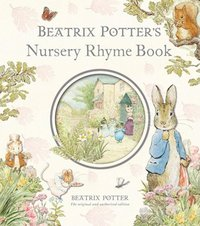 Beatrix Potter's Nursery Rhyme Book