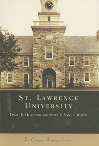 ST. LAWRENCE UNIVERSITY (IMAGE OF AMER.)