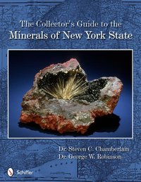 Collector's Guide to Minerals of New York State