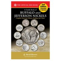 Guide Book of Buffalo and Jefferson Nickels