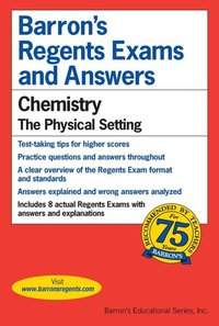 Chemistry ( Barron's Regents Exams and Answers )