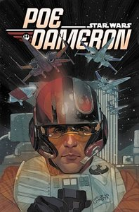 Poe Dameron, Volume 1: Black Squadron