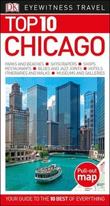 Chicago ( DK Eyewitness Top 10 Travel Guides )