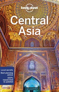 Central Asia ( Lonely Planet )