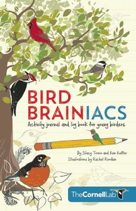 BIRD BRAINIACS