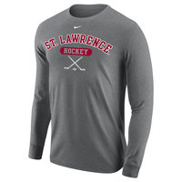 HOCKEY NIKE LONG SLEEVE T-SHIRT