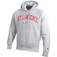 HEAVYWEIGHT REVERSE WEAVE HOODED SWEATSHIRT