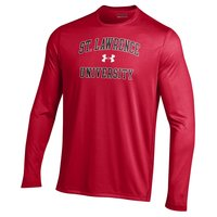 UNDER ARMOUR MEN'S LONG SLEEVE PERFORMANCE TEE