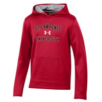 UNDER ARMOUR YOUTH ARMOUR FLEECE 1.5 HOOD