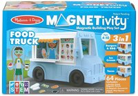 MAGNETIVITY FOOD TRUCK