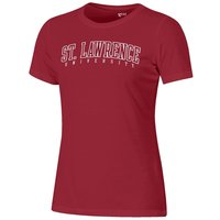 GEAR WOMEN'S SHORT SLEEVE SCOOPNECK TEE