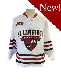 HOCKEY JERSEY NEW ADULT RED-48