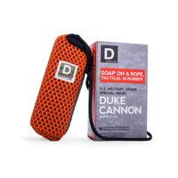 DUKE CANNON TACTICAL SOAP ON A ROPE