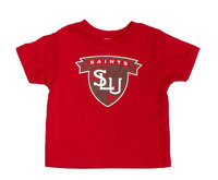 TODDLER TEE SHORT SLEEVE WITH SHIELD