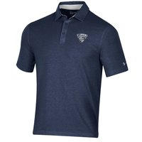 UNDER ARMOUR MEN'S COTTON POLO