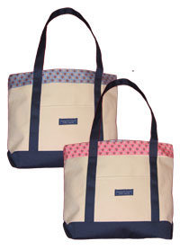 VINEYARD VINES CLASSIC TOTE BAG