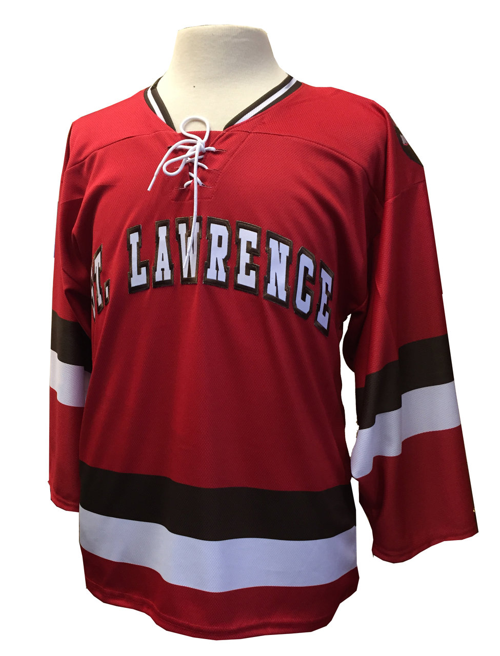 HOCKEY JERSEY - CHAMPION - ADULT RED  930b07e9271